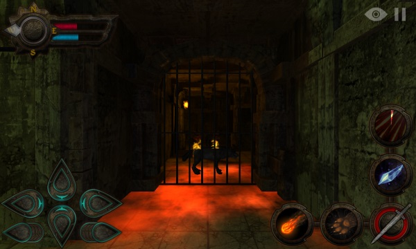 Dungeons of Rune Screenshot